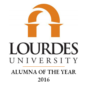 Lourdes Alumna of the Year
