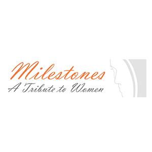 Milestones Award Logo